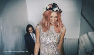Size Wedding Dress Purchasing
