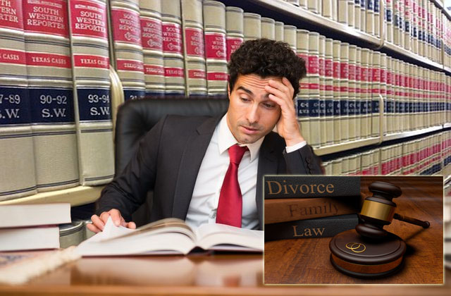 Top Five Recommendable Roles Performed by Family Attorneys