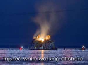 What You Need to Know if You Have Been Injured Working Offshore