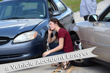 Whenever you Do and Don't Require a Vehicle Accident Lawyer