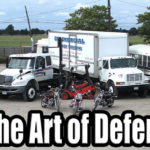 Driving with Caution in Texas: The Art of Defensive Driving