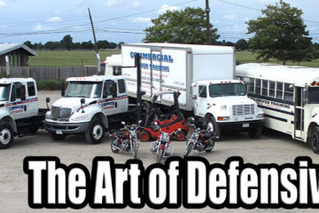 The Art of Defensive Driving-1