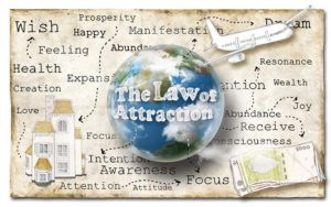The Secret Review - How to Use the Laws of Attraction and Make it Work For You