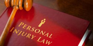 Choosing The Best Personal Injury Lawyer For You