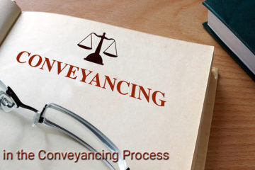 How to Identify Your Role in the Conveyancing Process