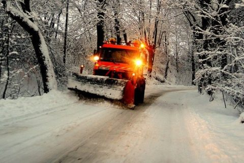 Snowplow Lighting Laws - Where to Go?