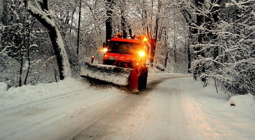 Snowplow Lighting Laws – Where to Go?