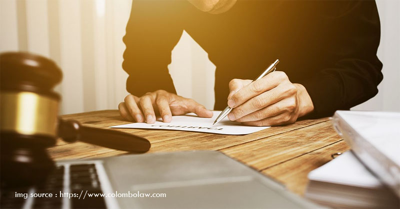 Reasons Why You May Need Help From a Personal Attorney