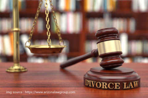 Preparing for a Divorce With an Attorney at Your Side