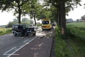 Wat Te Doen Als U Gewond Bent Geraakt Bij Een Ongeval