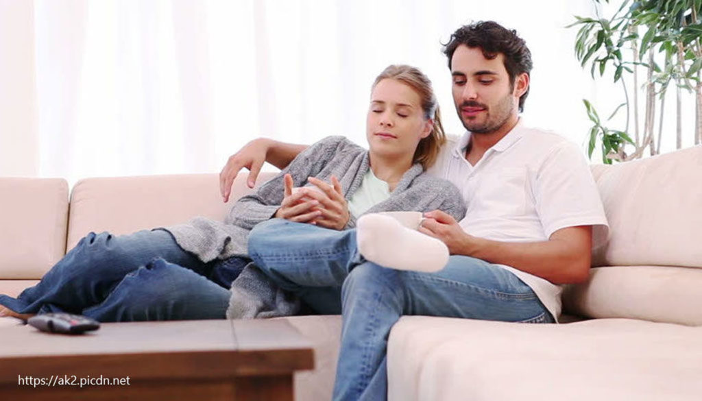 How to Deal With a Controlling Spouse?