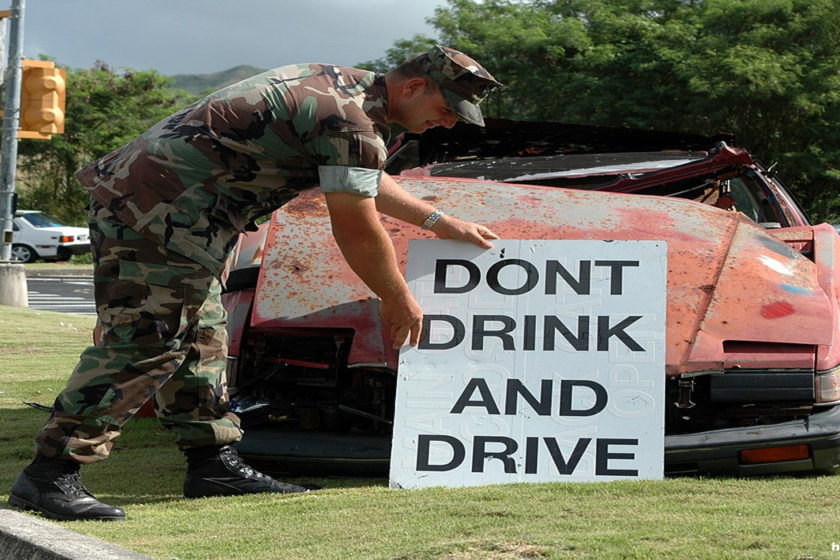 5 Types of DUI Related Alcohol Tests