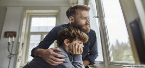 Can a Father Get Custody of His Son If He is Fighting a Restraining Order?