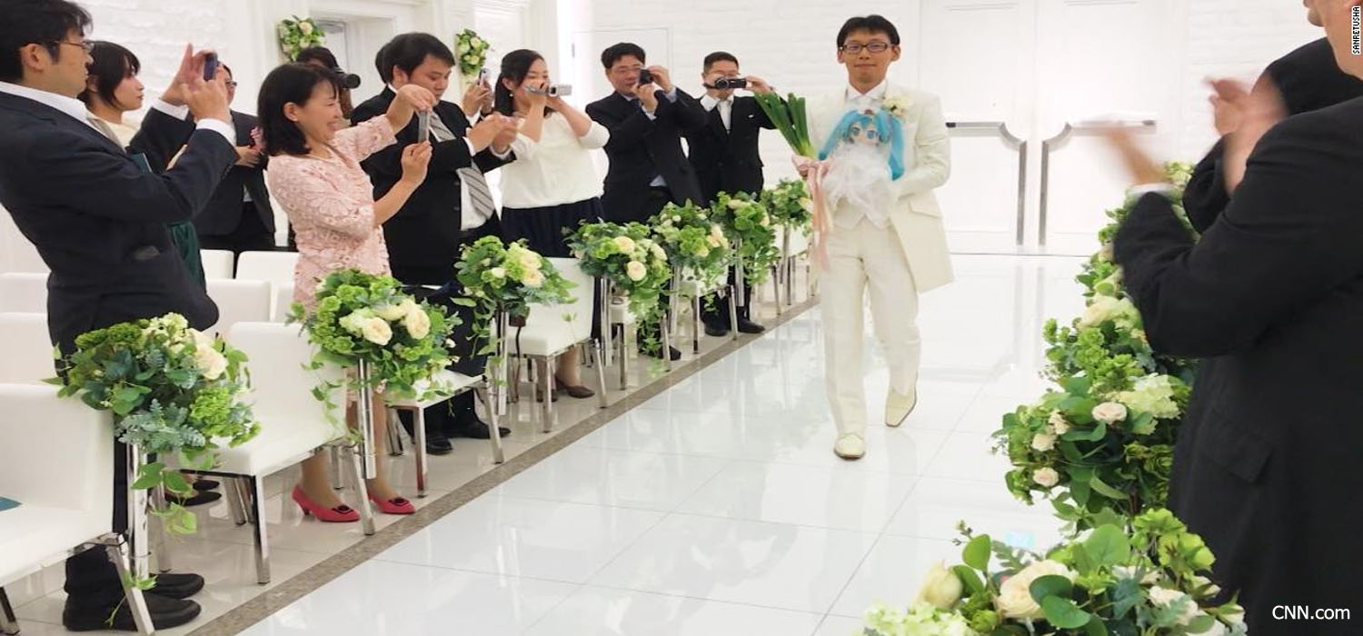 Bizarre New Chinese Marriage Law – Men Only!