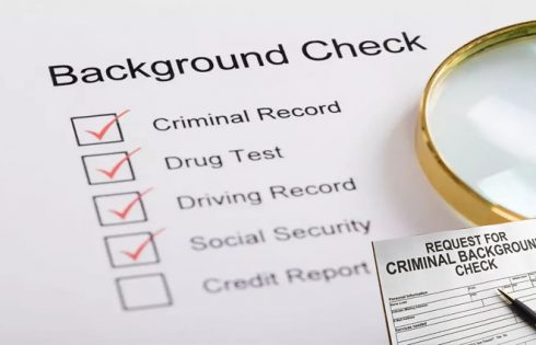 Verify Criminal Background Records the Simple Way