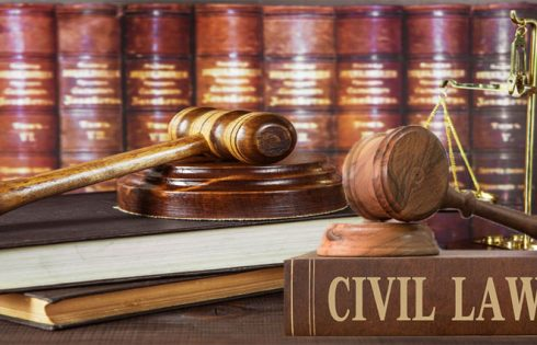 Civil Law: What It truly is, And How It Impacts You