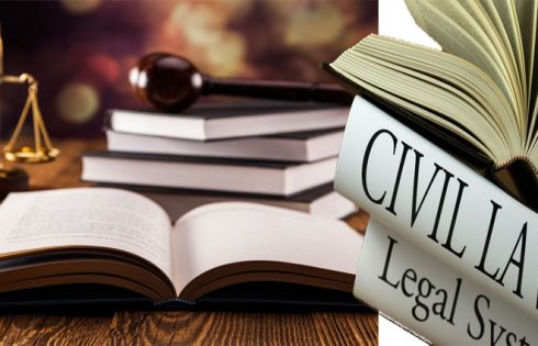 Civil Law and Common Law History and Effect on Globalization